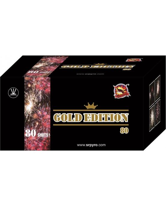 Gold edition 1 80r 20mm 4ks/CTN