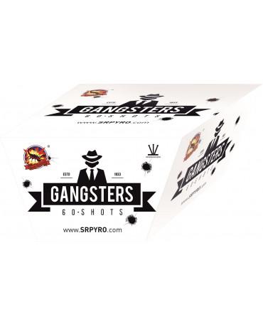Gangsters 60r 25mm