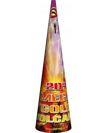 "Vulkán mega gold 20"" 1ks"