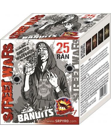Street wars 25r 20mm