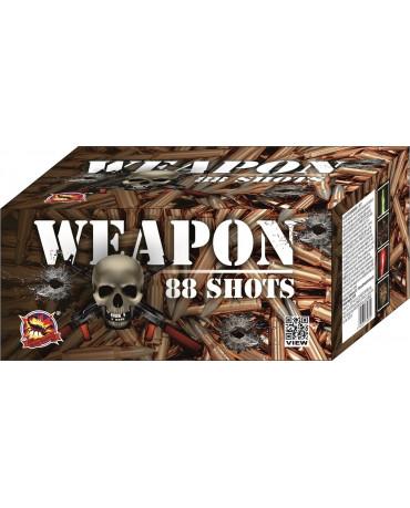 Weapons 88r 20mm  4ks/CTN