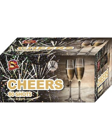 Cheers 80r 4ks/CTN