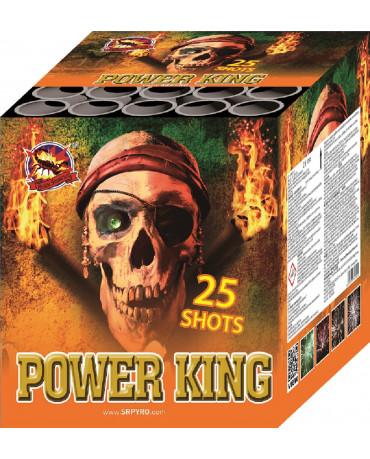 Power king 25r 2ks/CTN