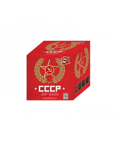 CCCP 30r 25mm 6ks/CTN