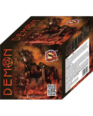 Demon 36r 1ks