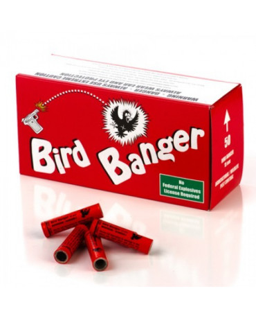 Pyro šrapnel Bird banger 50ks 15mm