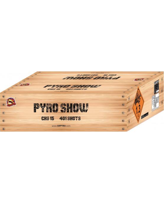 PYROSHOW 274r 20mm