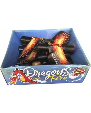Dragons fire 36bal/ctn