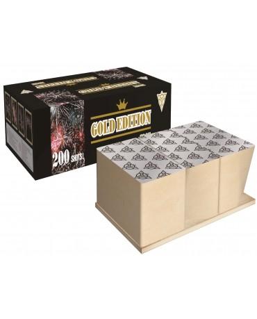 Gold edition 200r 1365g 1ks