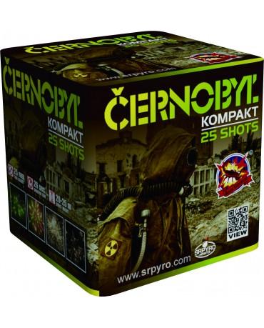 Černobyl 25r  25mm  6ks/CTN