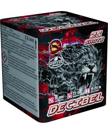 Decibell 25r 12ks/CTN