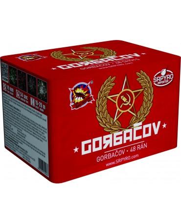 Gorbačov 48r 19mm 12ks/CTN