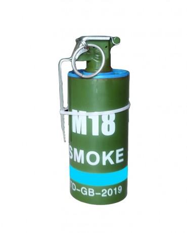 Smoke M18 modrá 12ks/ctn