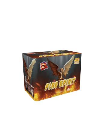 Fire spirit 40 rán 4ks/ctn