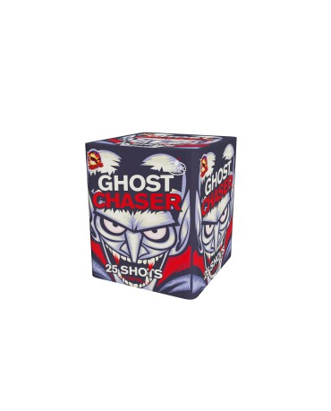 Ghost chaser 25r 50mm 2ks/ctn