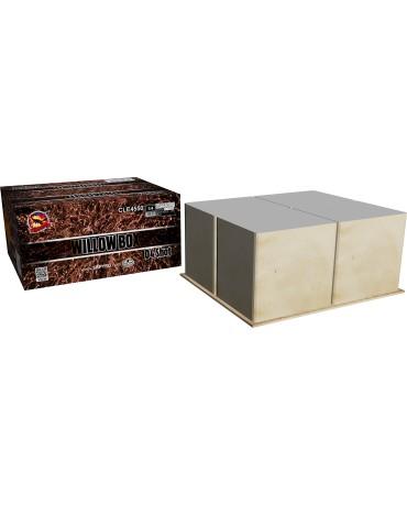 Willow box 104 rán