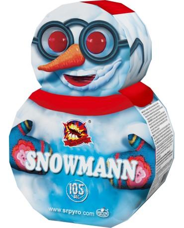 Snowmann 8ks/ctn