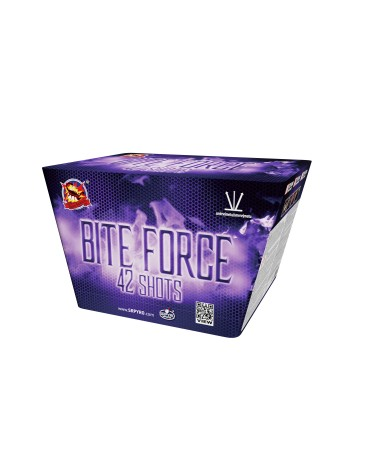 Bite Force 42r 1ks