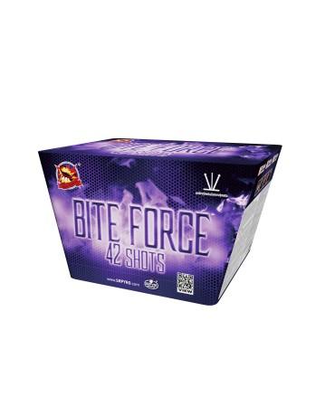 Bite force 2ks/ctn